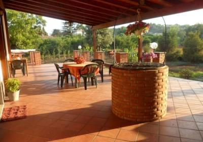 Casa Vacanze Villa Linera
